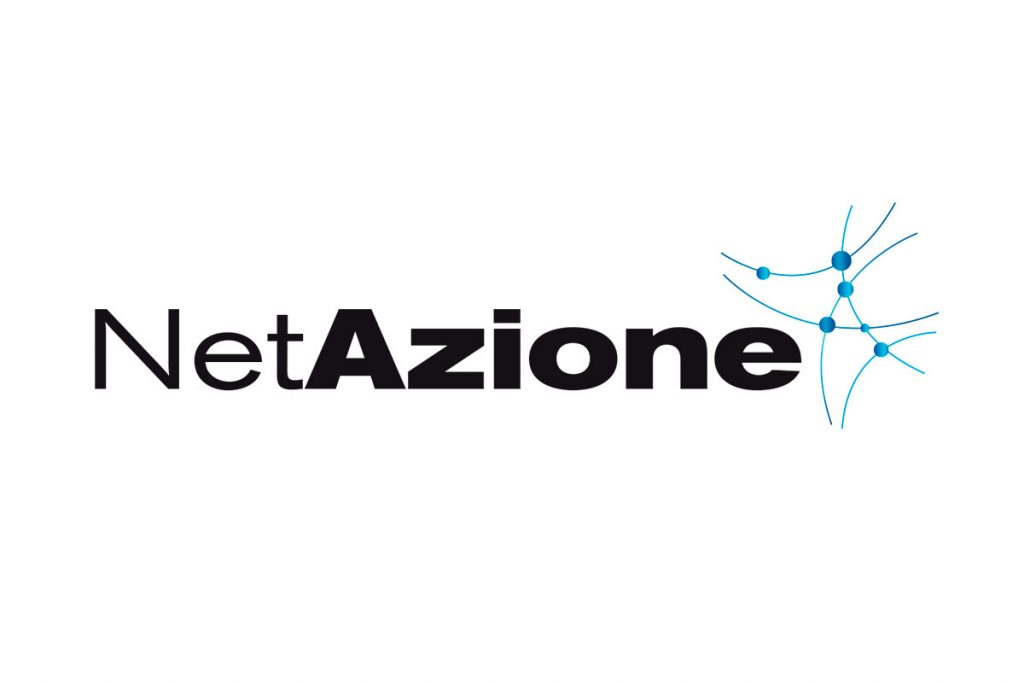 NetAzione logo project