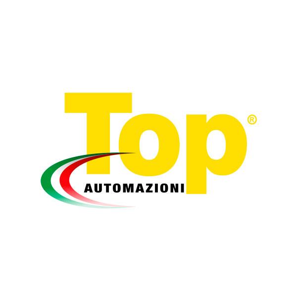 TOP automazioni logo col